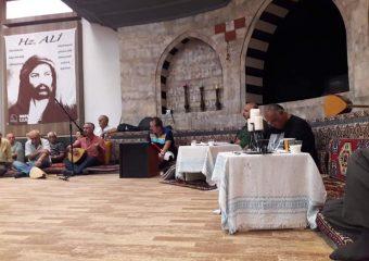 Galeri-Muharrem Muhabbetleri